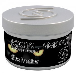 SOCIAL SMOKE: SEX PANTHER 09420