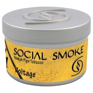 SOCIAL SMOKE: VOLTAGE 09442