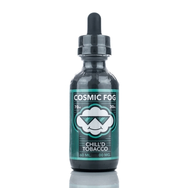 "COSMIC FOG: CHILL""D TOBACCO 94790"