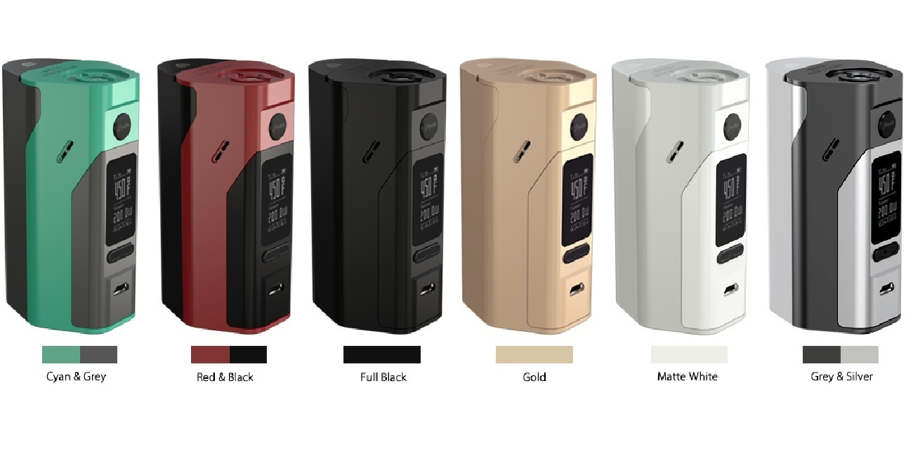 RX200S 2/3