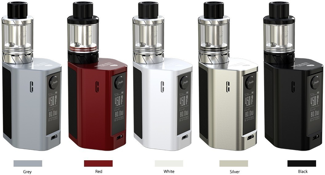 RX MINI KIT 80w
