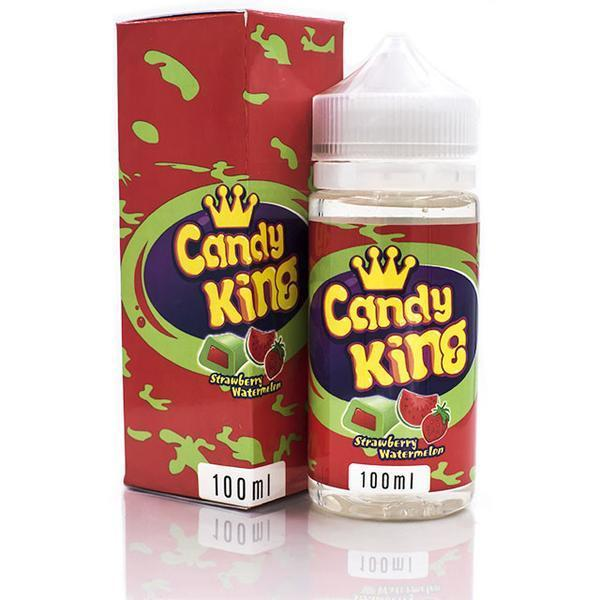 CANDY KING: STRAWBERRY WATERMELON 99769