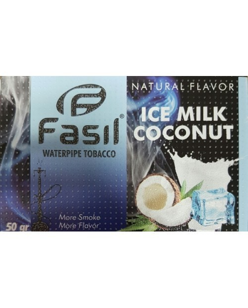 FASIL:  ICE MILK COCONUT 99790