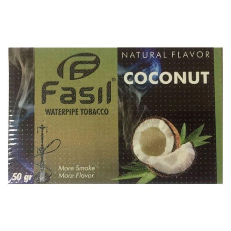 FASIL: COCONUT 99792