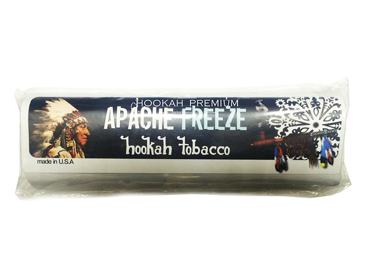 APACHE: FREEZE 99821