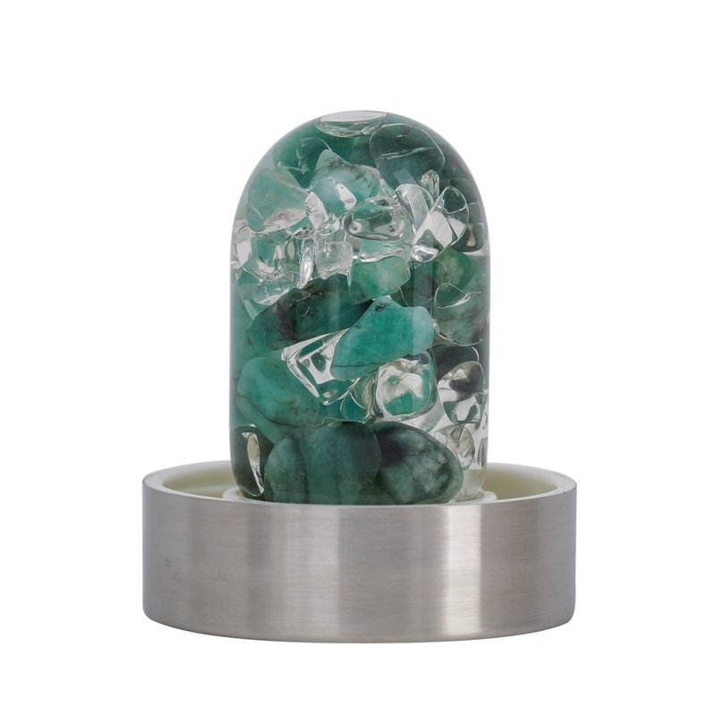 Crystal Water Bottles 2