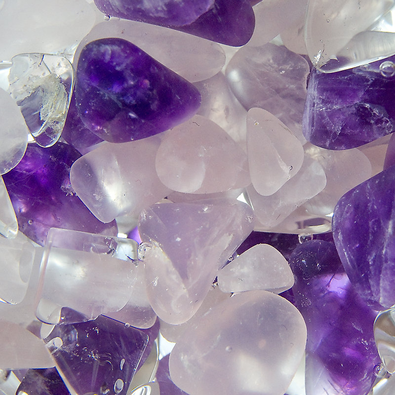 Crystals Water Bottles
