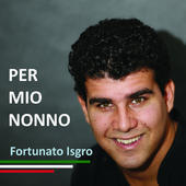 Per Mio Nonno by Fortunato Isgro  (physical copy) 005