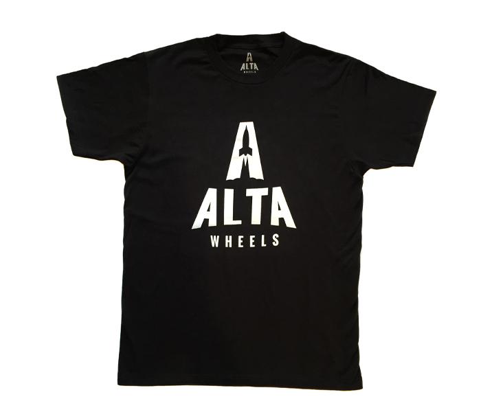 Alta Logo TSAFLBLK