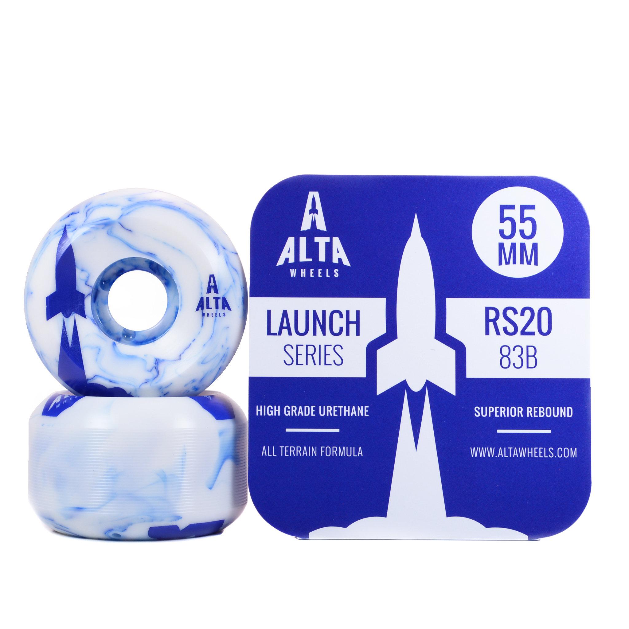 55mm Ltd Swirl TLS55BLSWIRL