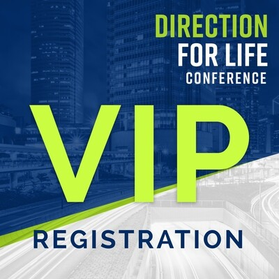 DFL VIP Registration