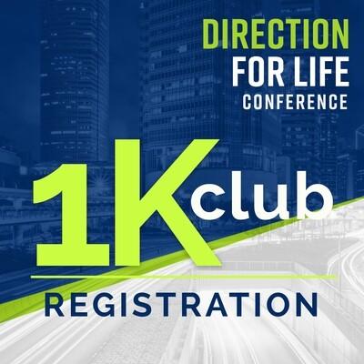 DFL 1K Club