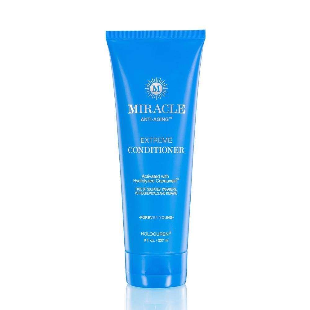 MIRACLE ANTI-AGING EXTREME CONDITIONER FOR DRY AND DAMAGED HAIR 00016