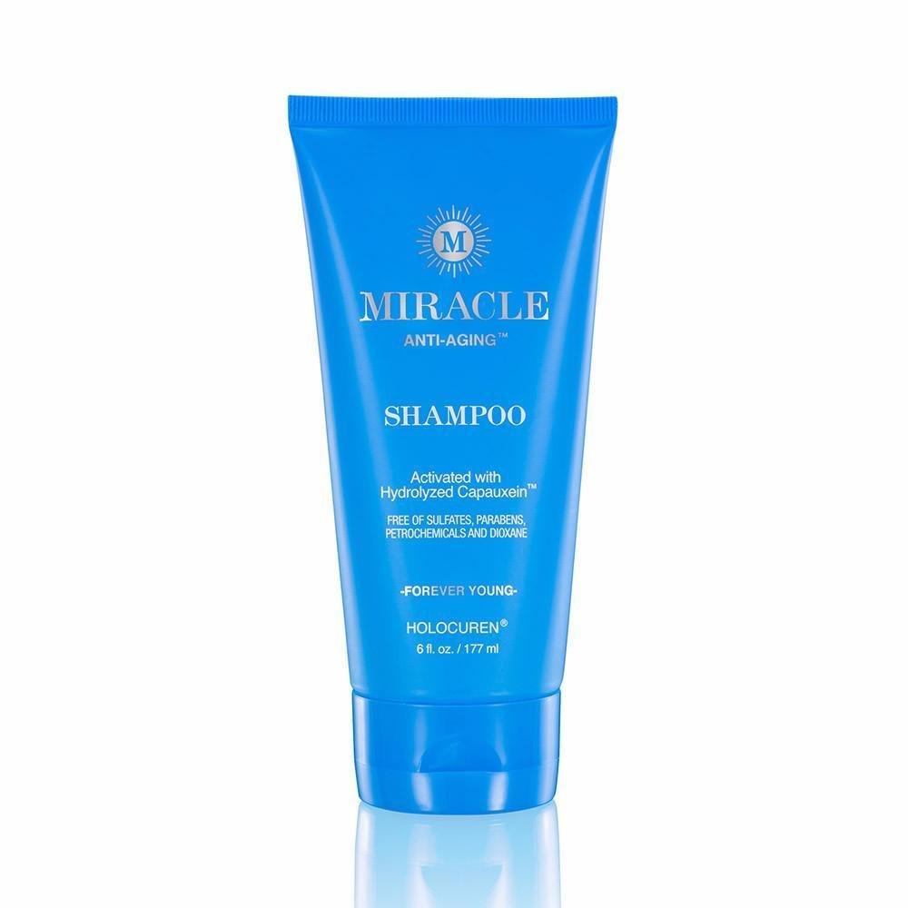 Miracle Anti-Aging Shampoo 00019