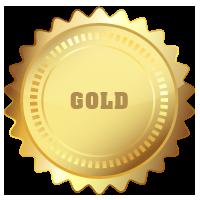 GOLD SPONSORSHIP PKG