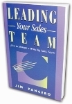 Leading Your Sales Team - How to Manage a Winning Sales Team 002