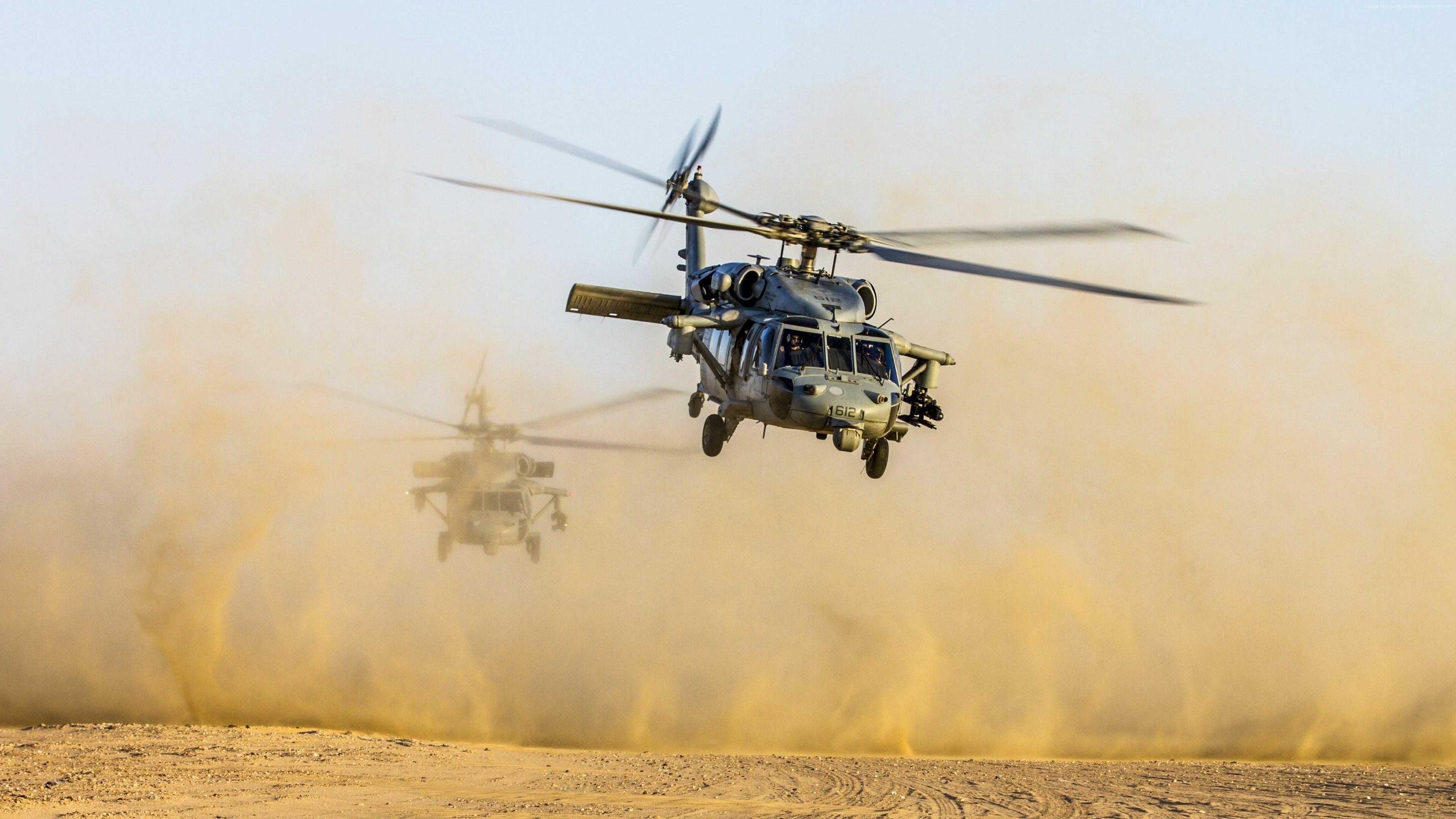 """Sikorsky """"Blackhawk"""" UH-60-L"""