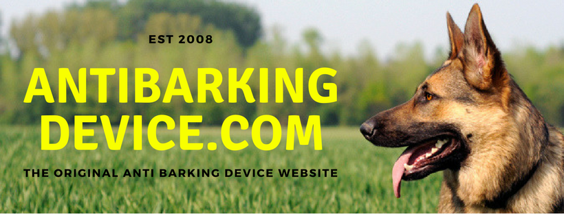 Anti Barking Devices Store - Stop Barking Dogs In Your