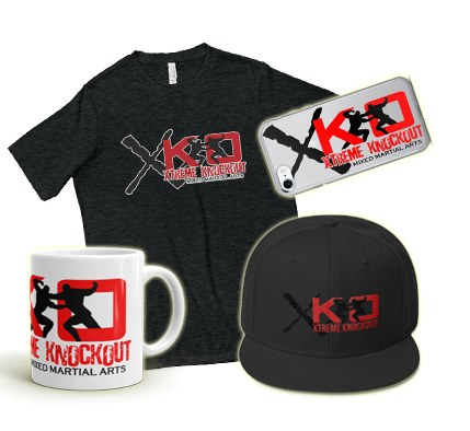 Merchandise and Apparel