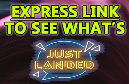 New Products or Restocks Express Link