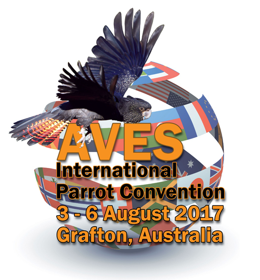 Aves International Parrot Convention Online Registrations