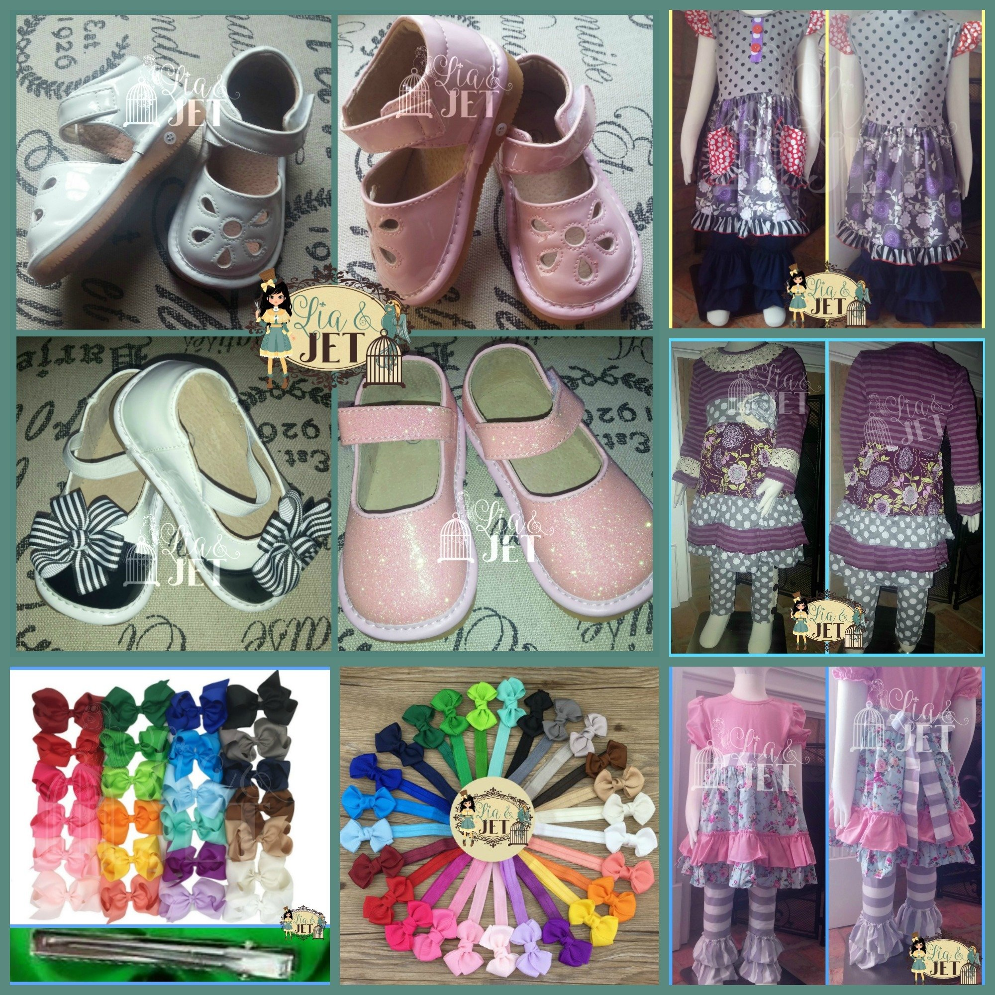 f10ce9321 Welcome to Lia & Jet where Boutique Meets Affordable!
