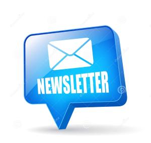 Sign Up News Letter