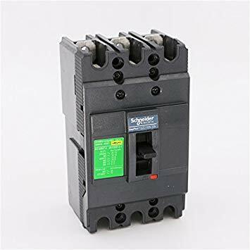 interruptores termomagneticos caja moldeada