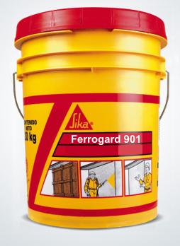 sika producto para la corrosion
