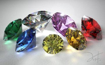 Become a Jewel Sponsor
