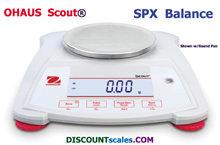 Ohaus Model SPX622