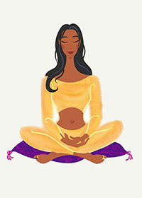 Friday Meditation   - 6:30 p.m. - 7:30 p.m.