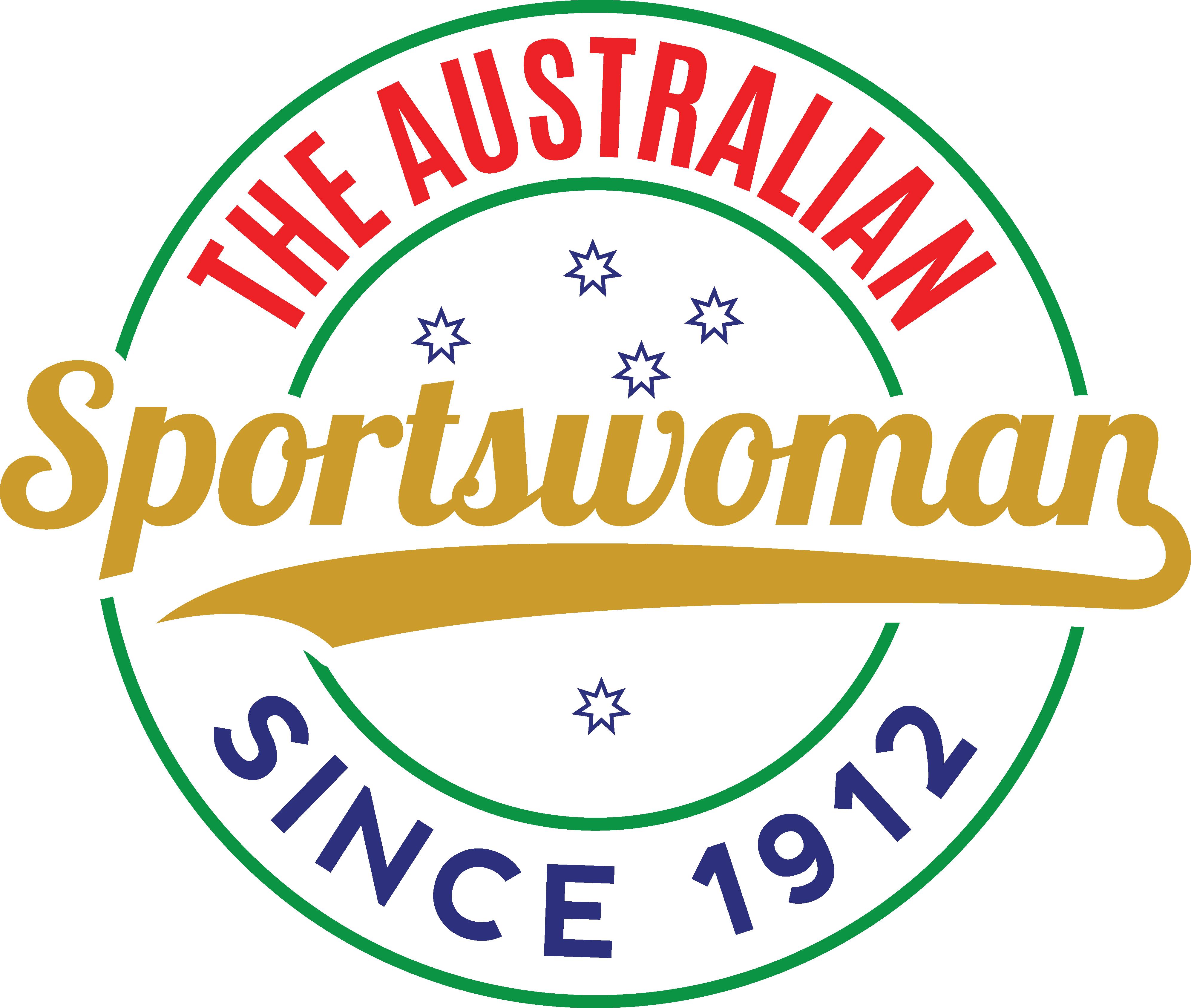 The Australian Sportswoman