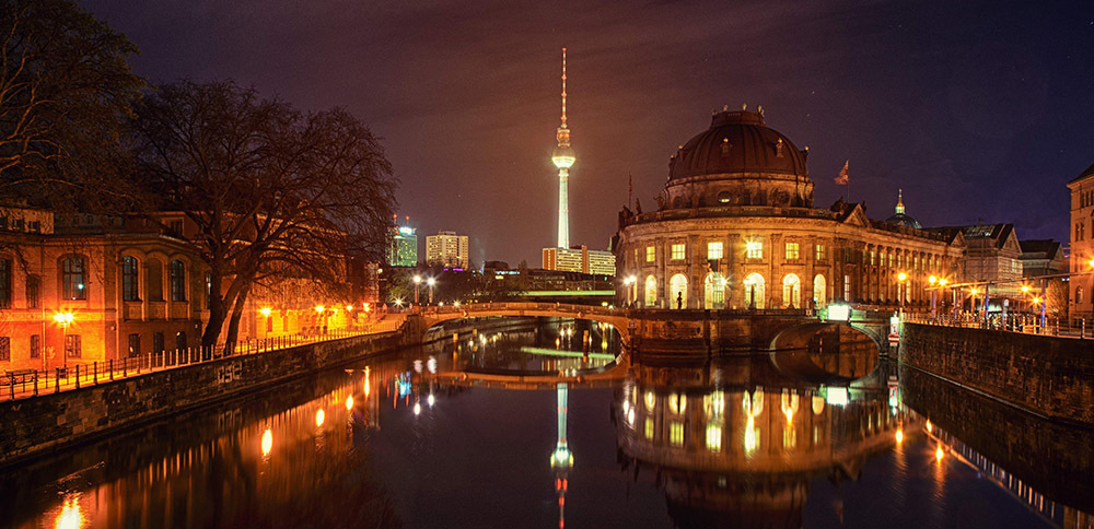 Berlin for Lovers