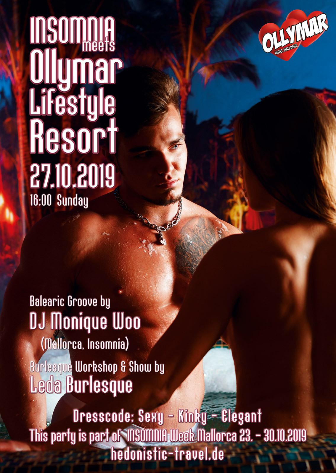 Ollymar Lifestyle Resort