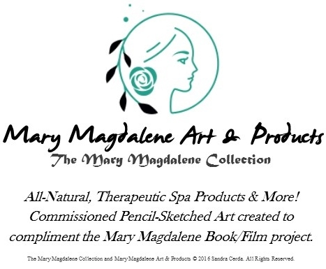 Mary Magdalene Products