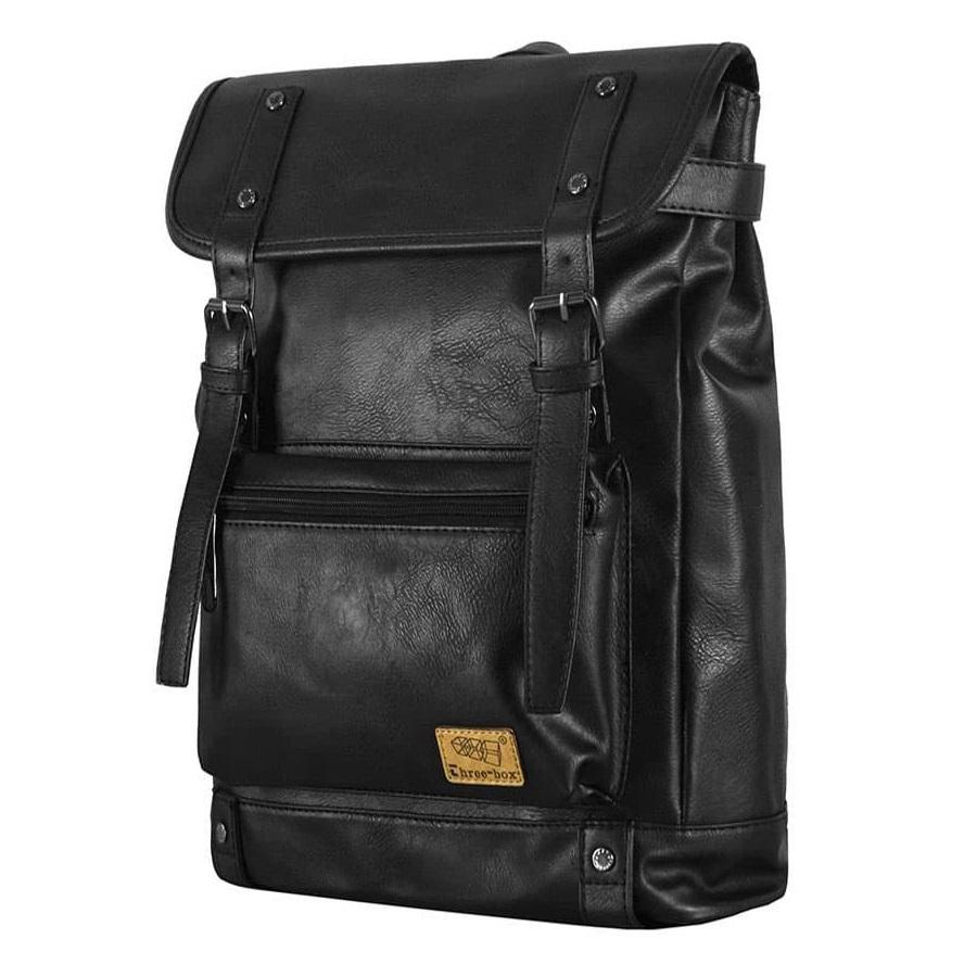 Отзыв о рюкзаке Three Box