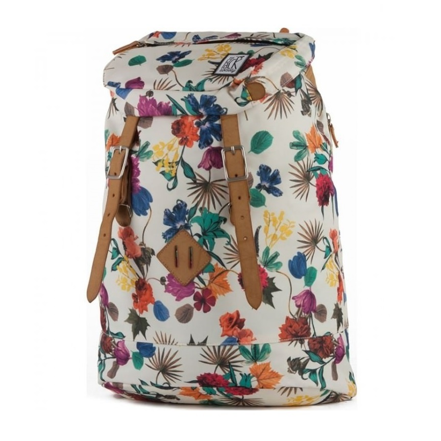 Отзыв о рюкзаке The Pack Society