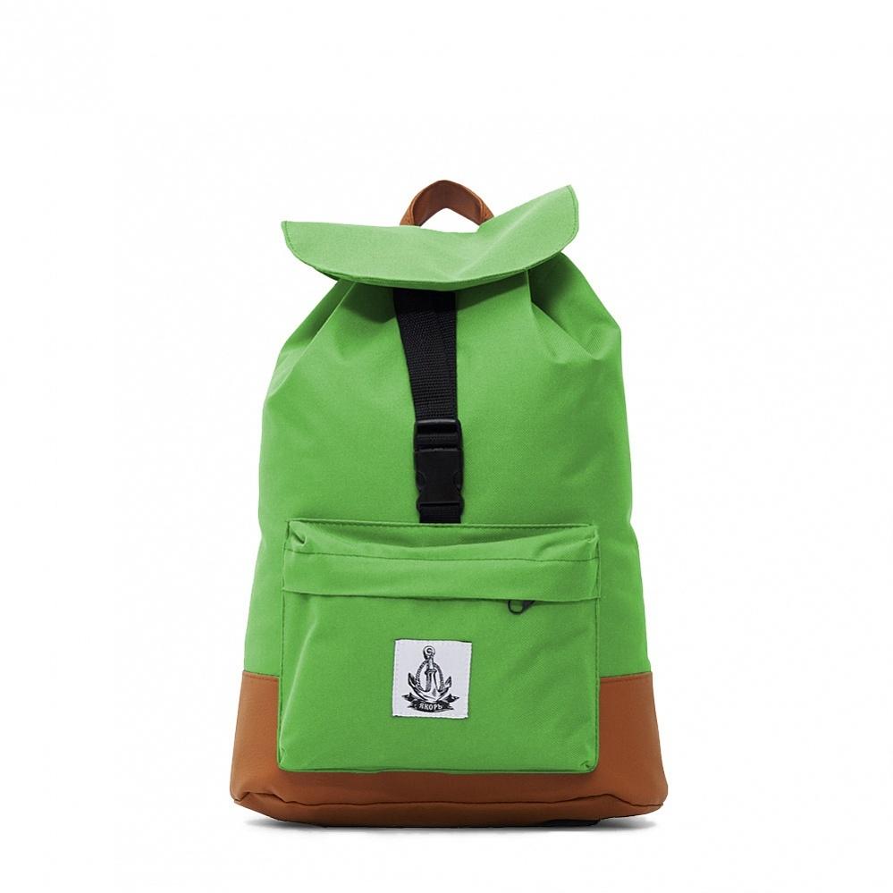 Отзыв о рюкзаке Якорь