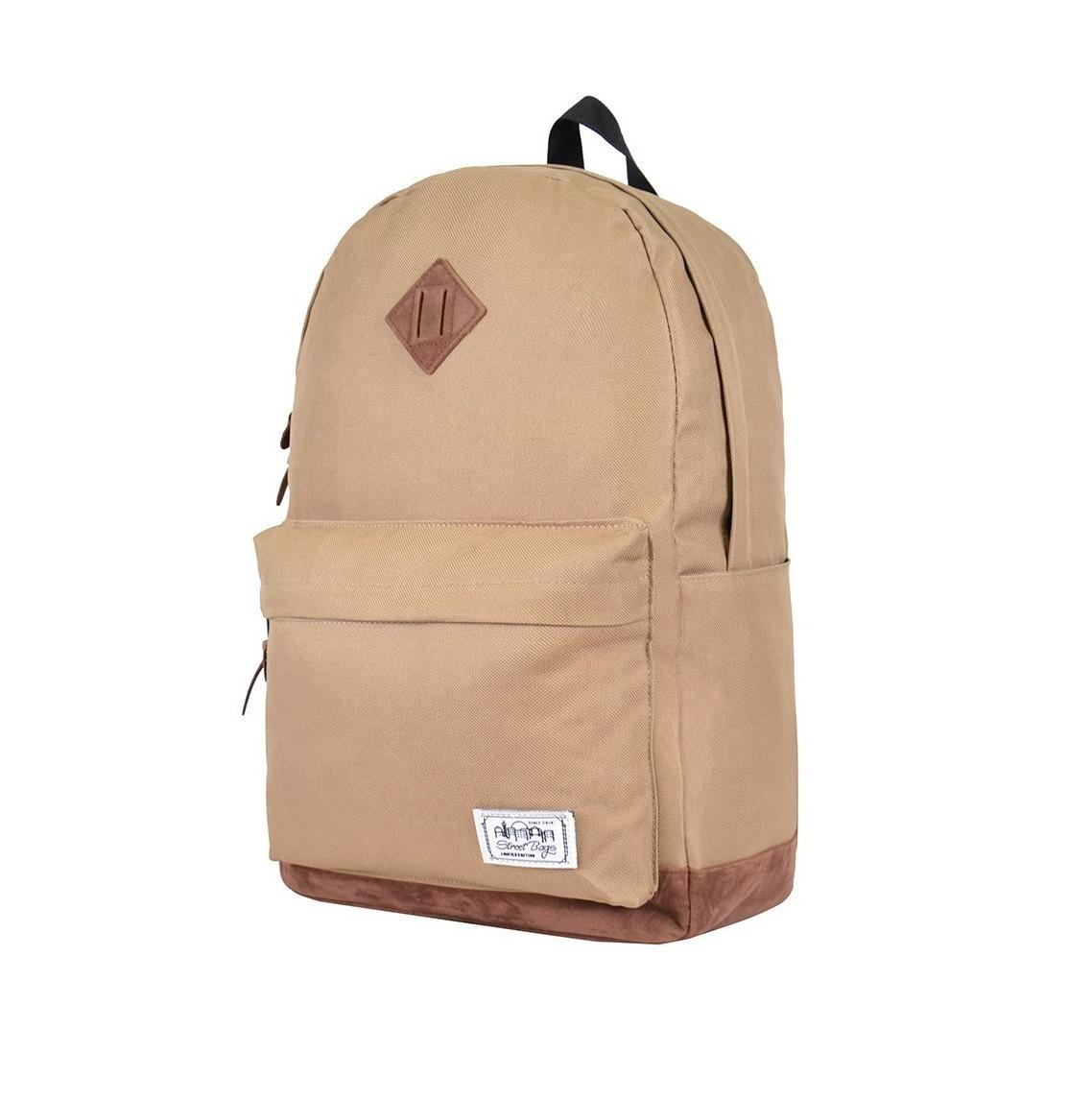 Отзыв о рюкзаке Street Bags