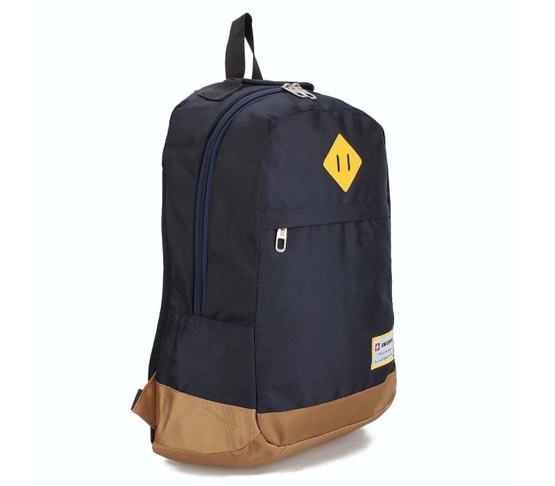 Отзыв о рюкзаке Swisswin