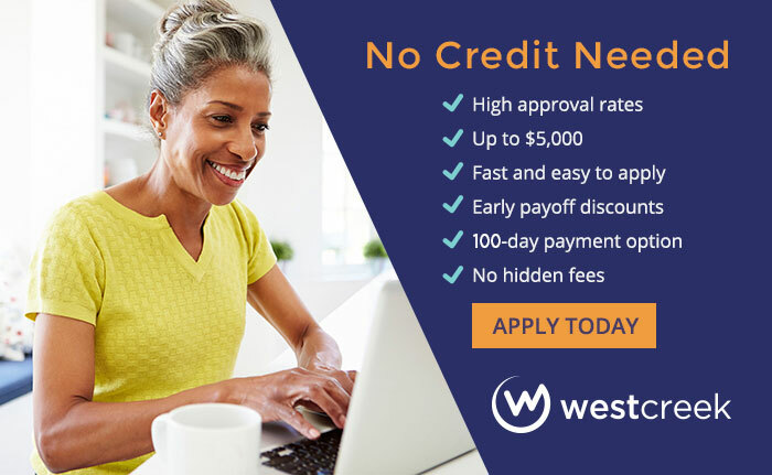 APPLY FOR NO CREDIT NEEDED FINANCING