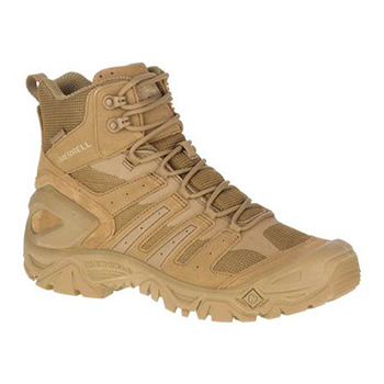 "Merrell Strongfield Tactical 6"" Waterproof Boot"