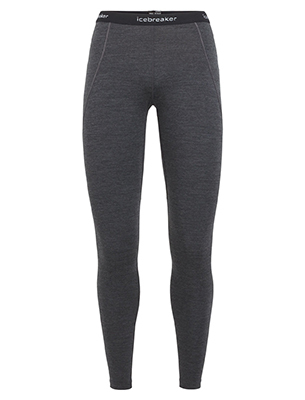 Icebreaker Bodyfitzone  260 Zone Leggings Base Layer