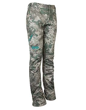 Artemis 3 Layer Softshell Pants