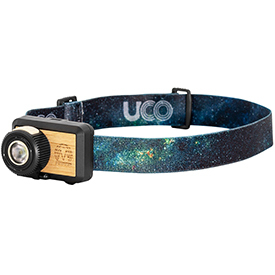 UCO Beta headlamp - 200 lumens