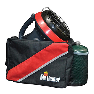 Little Buddy Heater Carry Bag