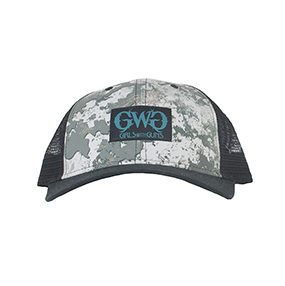Girls with guns hat