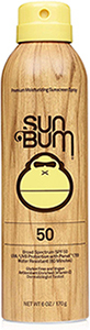Sun Bum Sun Screen Spray SPF 50