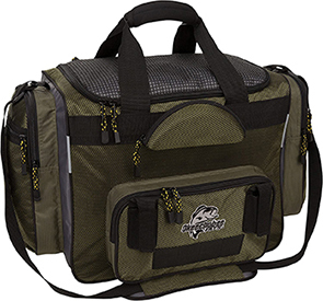 Okeechobee Fats Fisherman Deluxe Tackle Bag